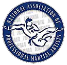 National Association of Professional Martial Artist